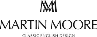 Martin Moore Logo